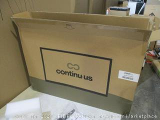 """Continus Us 28"""" LED TV"""