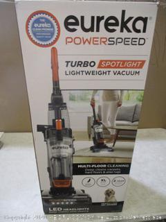 Eureka Turbo Spotlight Lightweight Vacuum