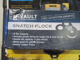 Snatch Block