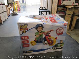 "Toy Story 4 15"" Cruiser"