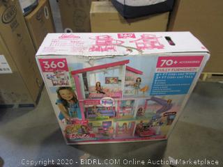Barbie Dream House (Sealed)