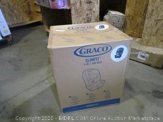 Graco Slim Fit 3-in-1 Car Seat (Box Damaged) (Sealed)