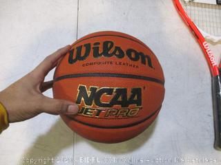 Wilson Basket Ball