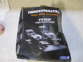 Thrustmaster T.Flight Rudder Pedals (Box Damage)