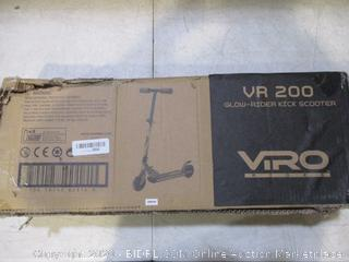Kick Scooter (Box Damaged)