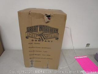 Great Northern Pop Corn Maker see pictures