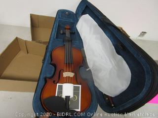 Mendini Violin see Pictures