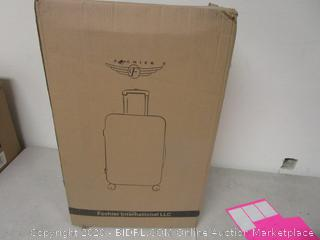 3 Piece Luggage See Pictures