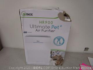 Winix Ultimate Pet Air Purifier