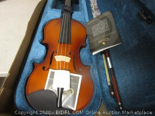 Mendini Cecilio Violin  see pictures