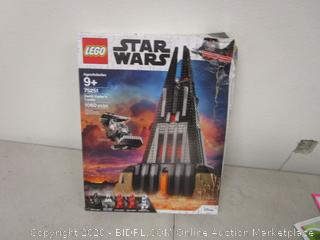 Lego Star Wars see pictures