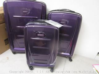 Luggage Set See Pictures