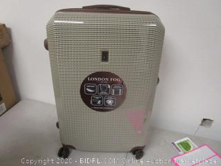 London Fog Luggage See Pictures