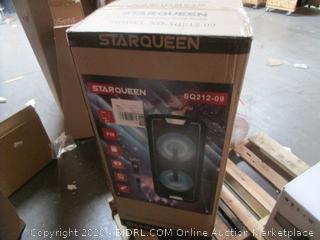 Starqueen Portable Speaker