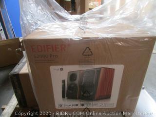 Edifier Active Monitor speaker