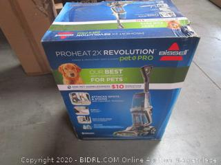 Bissell  Pro Clean