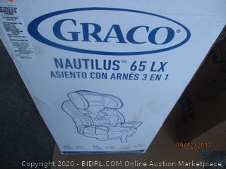 Graco 3 in 1 Harness Booster  See Pictures