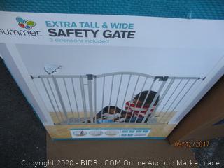 safety Gate .