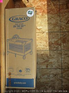 Graco Playard See Pictures