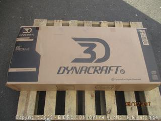 "Dynacraft 20"" Bicycle"