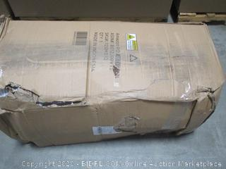 Olee sleep 12 inch Hybrid euro box topn Pillow  Mattress