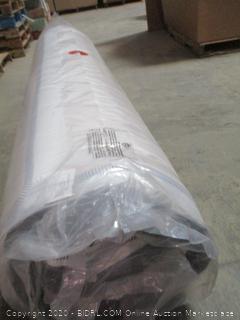 Zinus 14 inch gel infused memory foam mattress  King