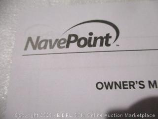 Nove Point 6U Wall Mount Cabinet Consumer Series  new
