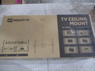 TV Ceiling Mount Adjustable