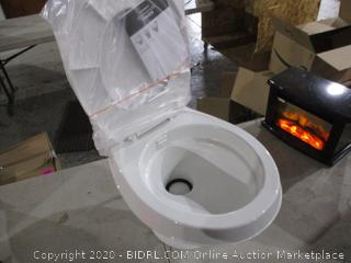 Dometic Santation toilet See Pictures