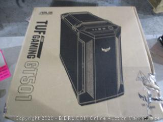 ASUS Tuf Case Gaming See Pictures