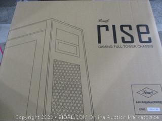 Rosewill Rise Gaming Full Tower Chassis