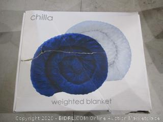 Chilla Weighted Blanket