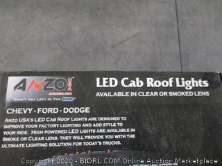 LED Cab Roof Lights