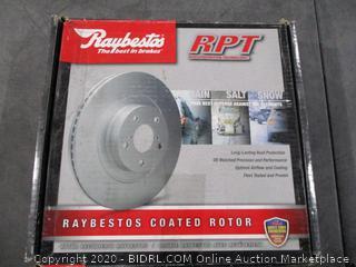 Raybestos Coated Rotor