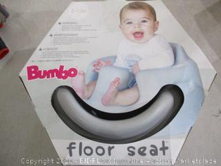Floor Seat