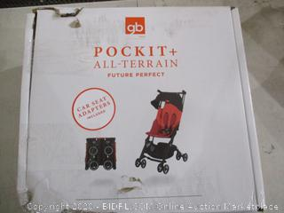 Pockit + All-terrain
