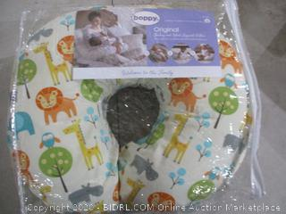 Bobby Feeding and Infant support pillow