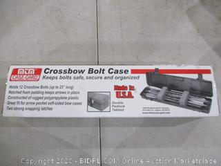 Crossbow Bolt Case