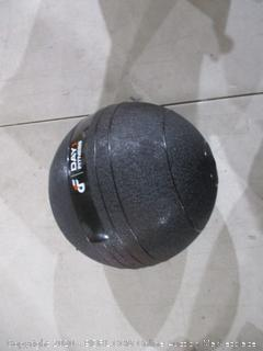 Day Fitness ball