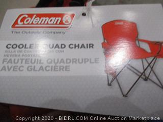 Coleman Outdoor Chair