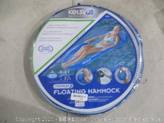 Kelsyus  Float