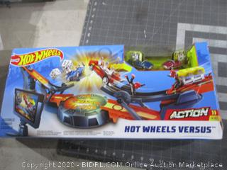 Hot Wheels  Action