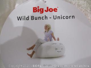 Big Joe wild Bunch Unicorn