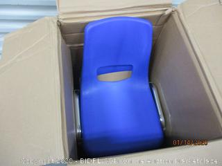 School Stacking Chair (Factory Sealed)