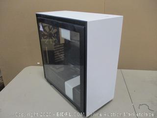 H710 ATX Mid Tower PC Gaming Case