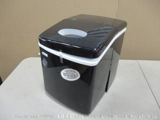 NewAir Portable Ice Maker (Powers On)