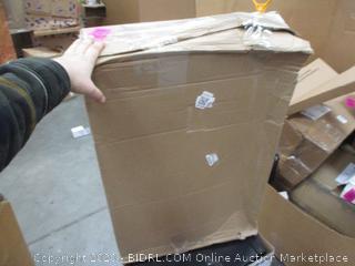 "Dometic 12"" Shroud Replacement Kit"