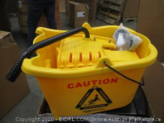 Wring Mop Bucket