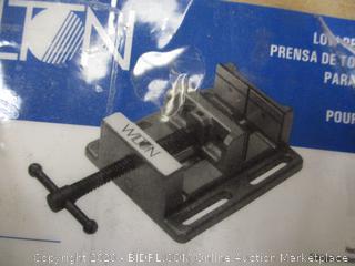Low Profile Drill Press Vise