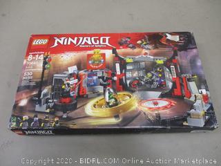 Lego Ninjgq